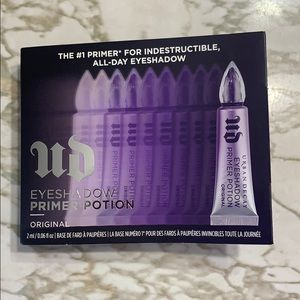Urban Decay Eyeshadow Primer Potion Never Used